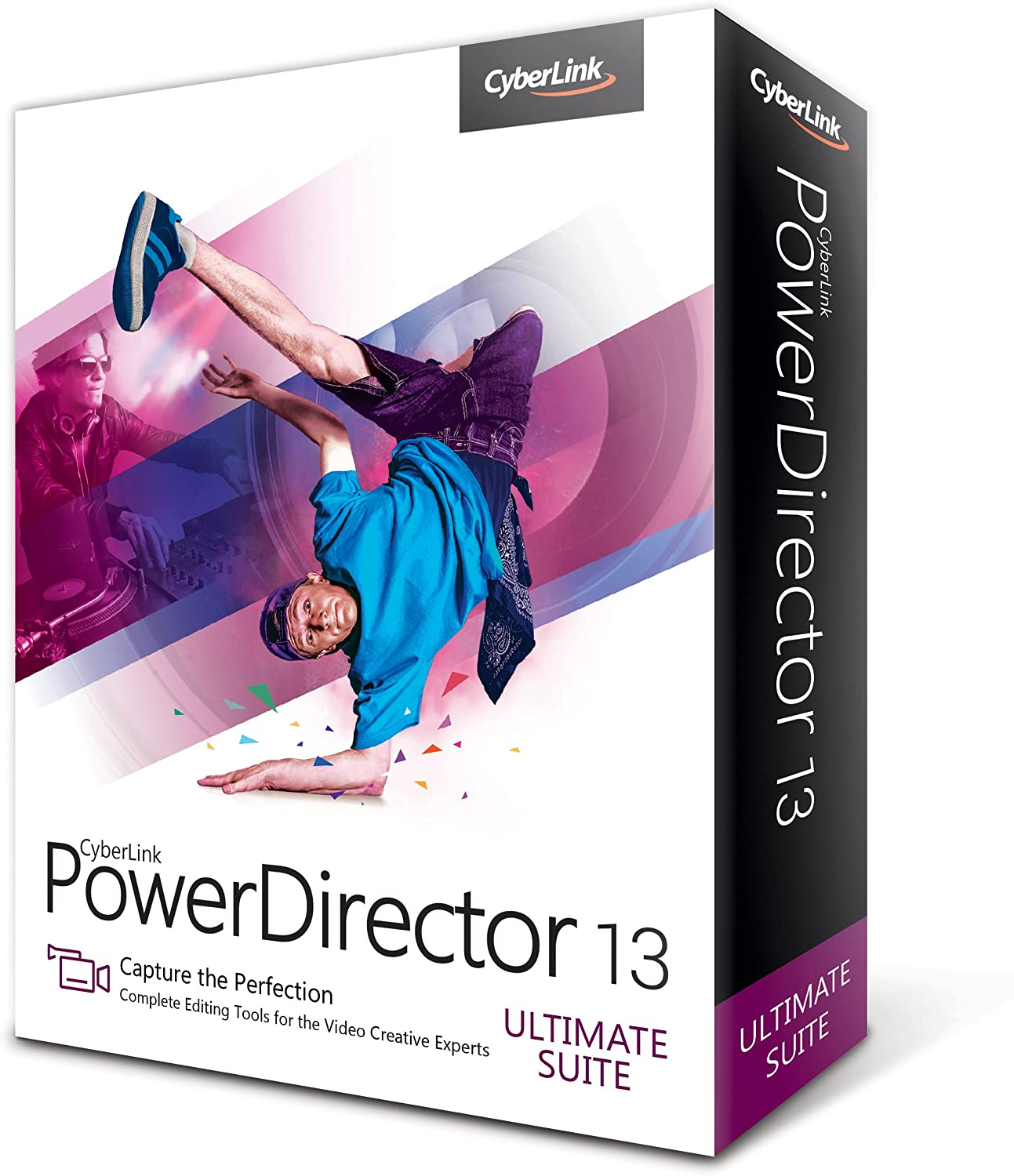 Cyberlink Powerdirector 12 Crack Only Download