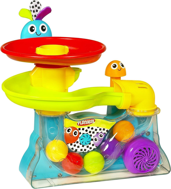 Playskool/-/xplor N Grow Busy Ball Popper Assortiment Version Anglaise