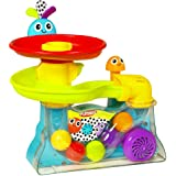 Playskool Explore 'N Grow Busy Ball Popper Musical Toy; Provides Opportunity for Baby and Toddler to Practice Motor Skills