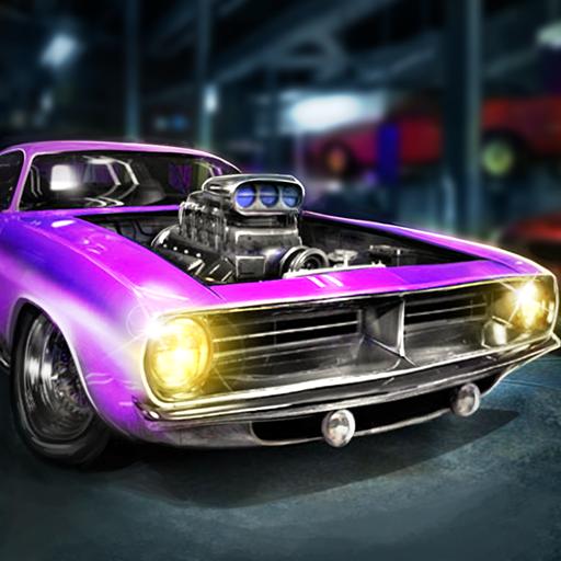 Car Mechanic Simulator – Sport Car Pit Stop Racing Manager (Stop Racing Pit)