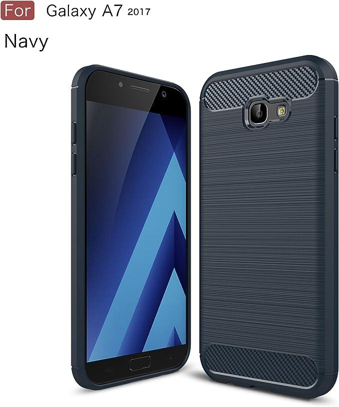 BCIT Samsung Galaxy A720 / A7 2017 Funda Carcasa Caso Cubierta de ...