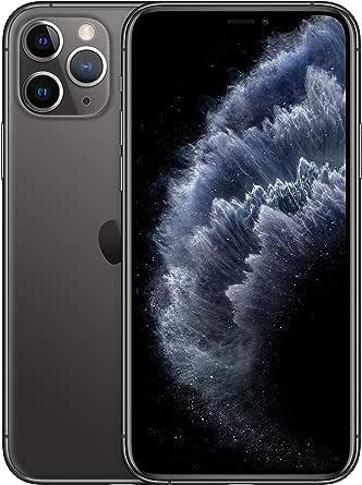 Apple iPhone 11 Pro (64GB) - Gris espacial