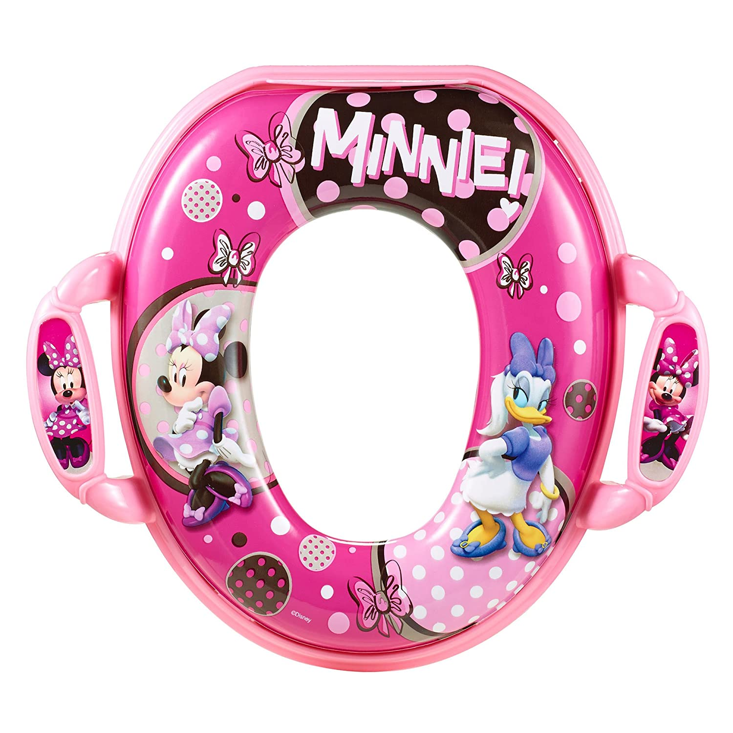 The First Years Mickey Soft Potty Seat Y10314CA1