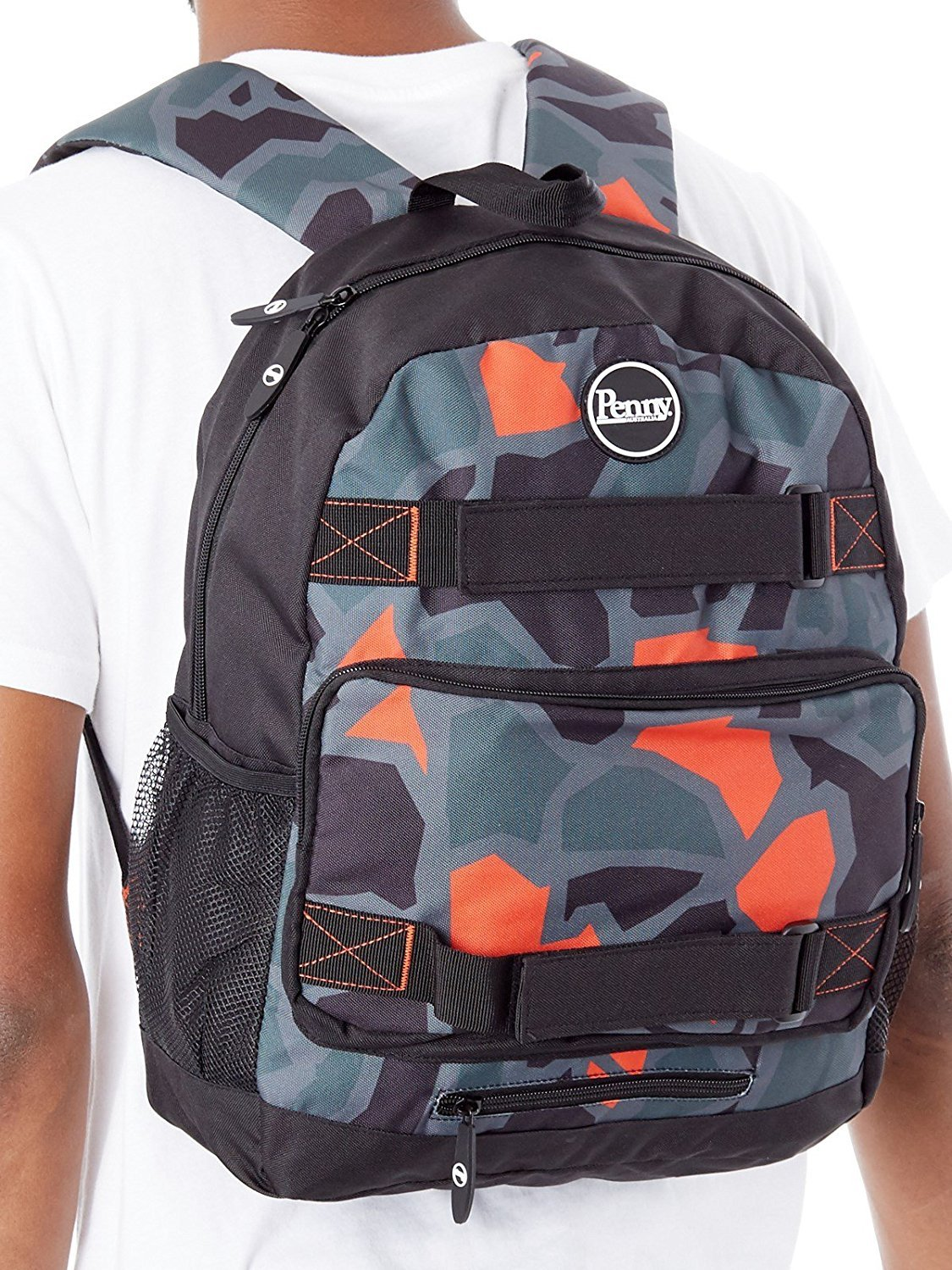 Penny Pouch Backpack