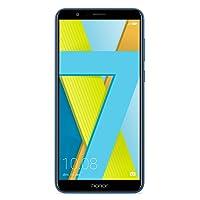 Honor 7X Smartphone, Dual SIM, Memoria Interna da 64 GB, Blu