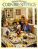 Debbie Mumm's Country Settings