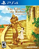 The Girl & the Robot Deluxe Edition - PlayStation 4