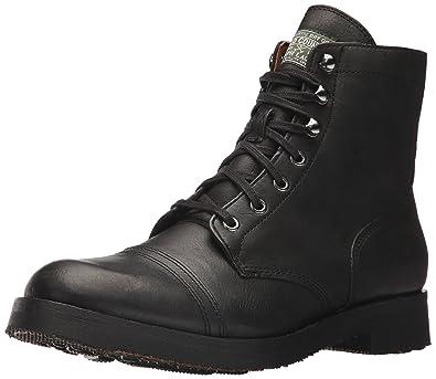 be360100b56 Polo Ralph Lauren Men's ENVILLE Fashion Boot
