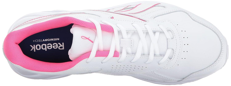 5da169cf344e ... Reebok Women s Ultra V DMX Max Walking Shoe B071S9KR9X 9 Pink B(M) US  ...