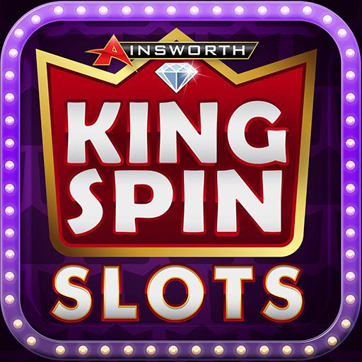 Ainsworth King Spin Slots ()