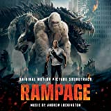 Rampage (Original Motion Picture Soundtrack)