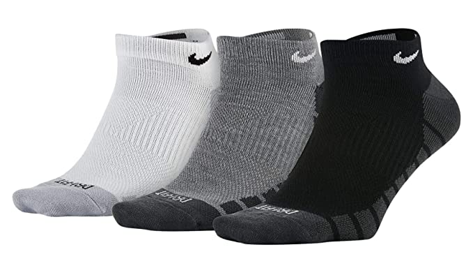Nike Max Lightweight No-Show Training Sock - Calcentines de ...