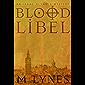 Blood Libel: An Isaac Alvarez Mystery (Isaac Alvarez Mysteries Book 1) (English Edition)
