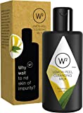 W2 Purifying Lemon Peel Cleansing Milk, 100ml