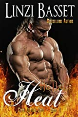 His Devil's Heat (Club Devil's Cove Book 2) Kindle Edition
