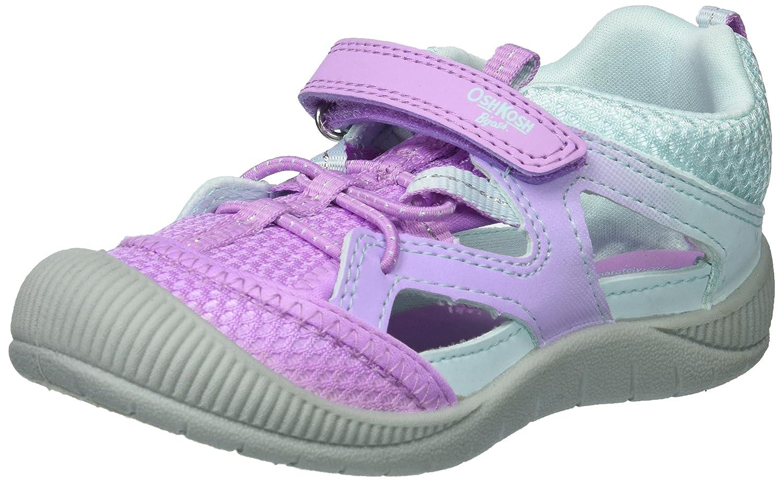 OshKosh B'Gosh Kids Kala Girl's Protective Bumptoe Sandal Sport OshKosh B'Gosh -