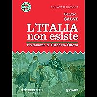 L'Italia non esiste (Italian Edition) book cover