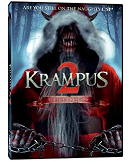 Amazon.com: Krampus: The Christmas Devil: Jay Dobyns, Paul Ferm ...