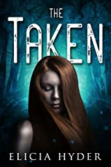 The Taken (The Soul Summoner Book 4) Kindle Edition