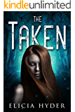 The Taken (The Soul Summoner Book 4)