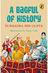 A Bagful of History Paperback
