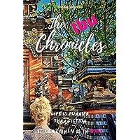 The Ibu Chronicles: Life is Funnier than Fiction: 1