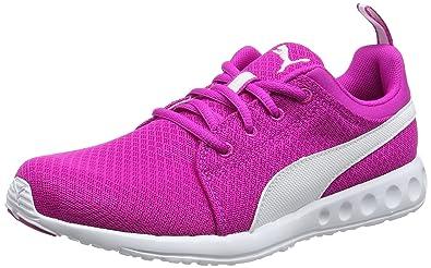 Puma Carson Mesh WN's, Damen Laufschuhe, Pink, 40.5 EU (7 UK)