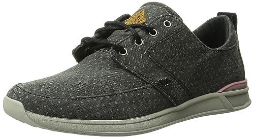 b92b5da6bc3e Reef Women s Rover Low Prints Fashion Sneaker  Amazon.ca  Shoes ...