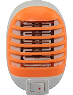 Aouber Electronic Insect Zapper (Orange)