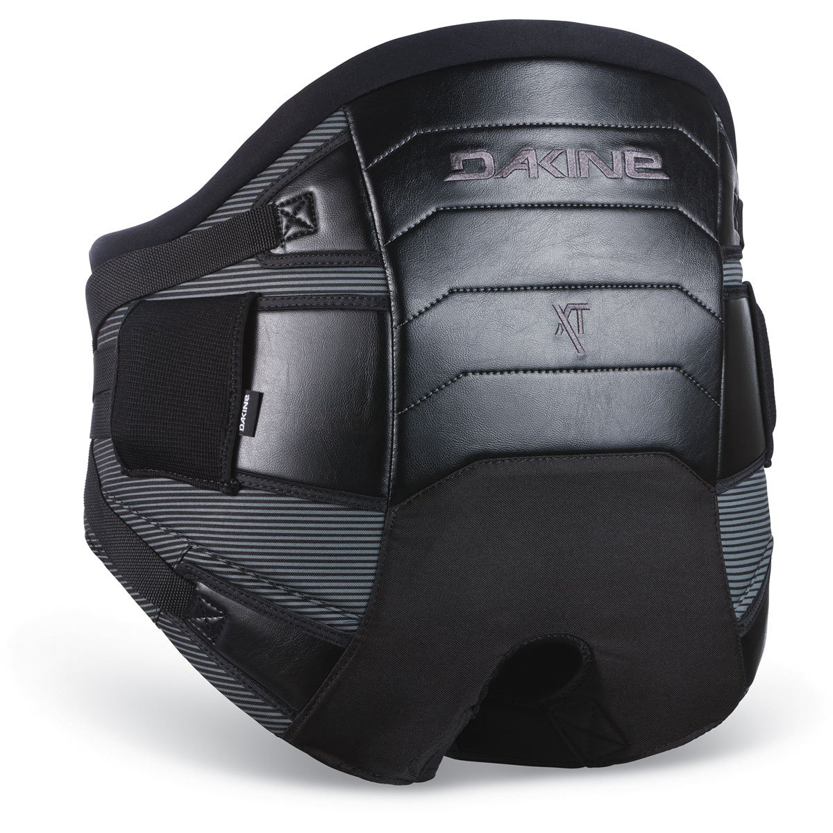 Dakine Men's XT Seat Windsurf Harness, Black, XL by Dakine