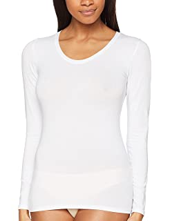 PLAYTEX & Princesa P01BT Camiseta termica Mujer: Amazon.es