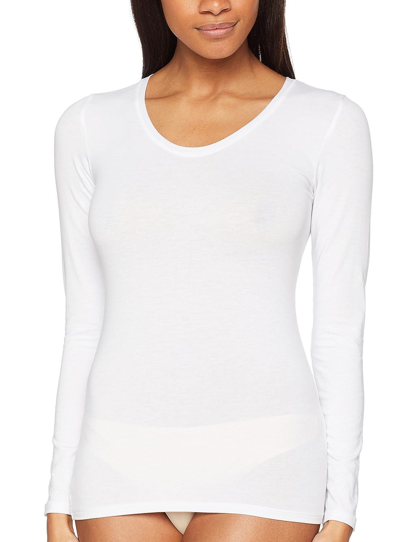 Playtex APP4716.00038 Camisa Deportiva, Blanco (Blanco/Branco 000), Small (Tamaño del Fabricante:S) para Mujer: Amazon.es: Ropa y accesorios