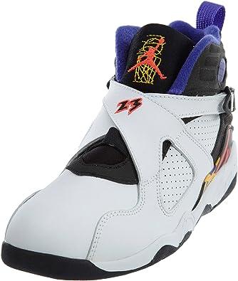 Jordan Zapatillas de Baloncesto para niños: Amazon.es: Zapatos y ...