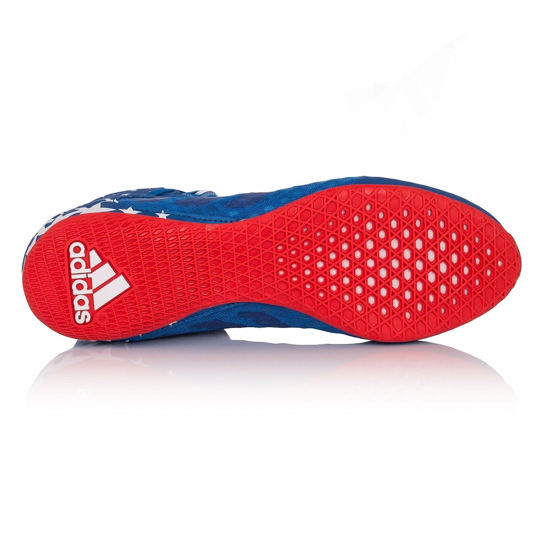 quality design dac56 c7953 adidas Men s Boxing Shoes Size  9 UK  Amazon.co.uk  Shoes   Bags