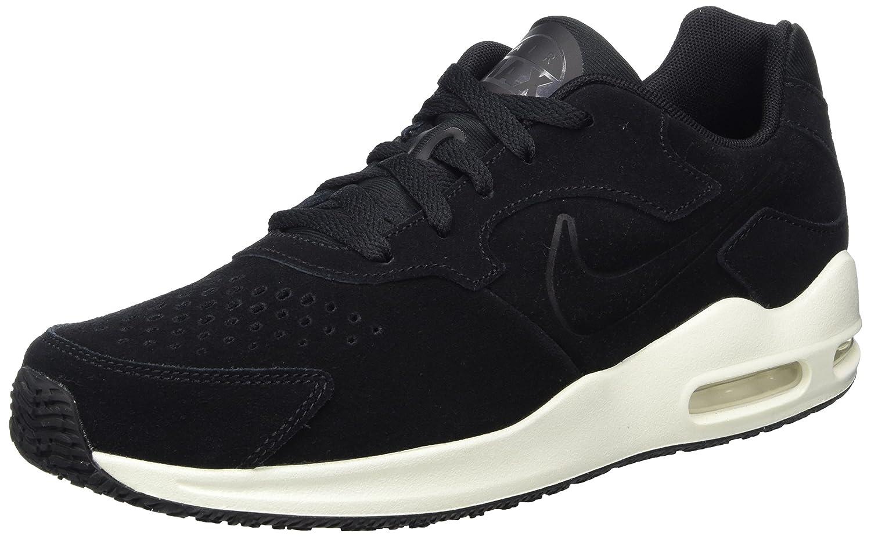 Nike Herren Air Max Guile Premium Sneaker  40 EU|Schwarz (Black/Black-sail-anthracite)