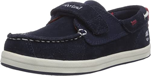 Timberland Casco Bay, Boys Boat Shoes