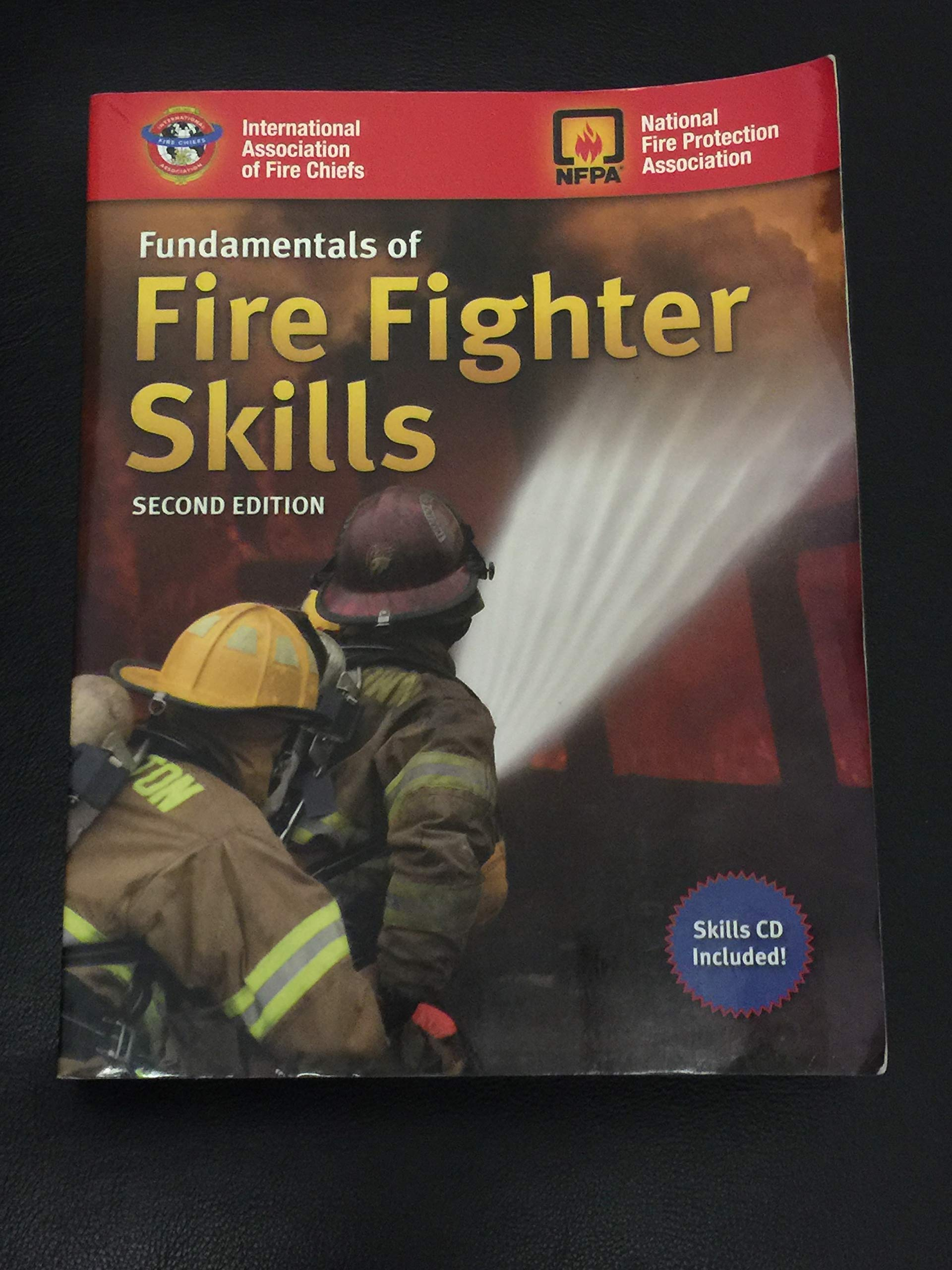 probationary firefighters manual volume 2i