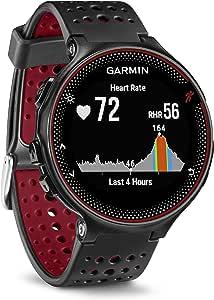 Garmin Forerunner 235 GPS Running Watch (Renewed)