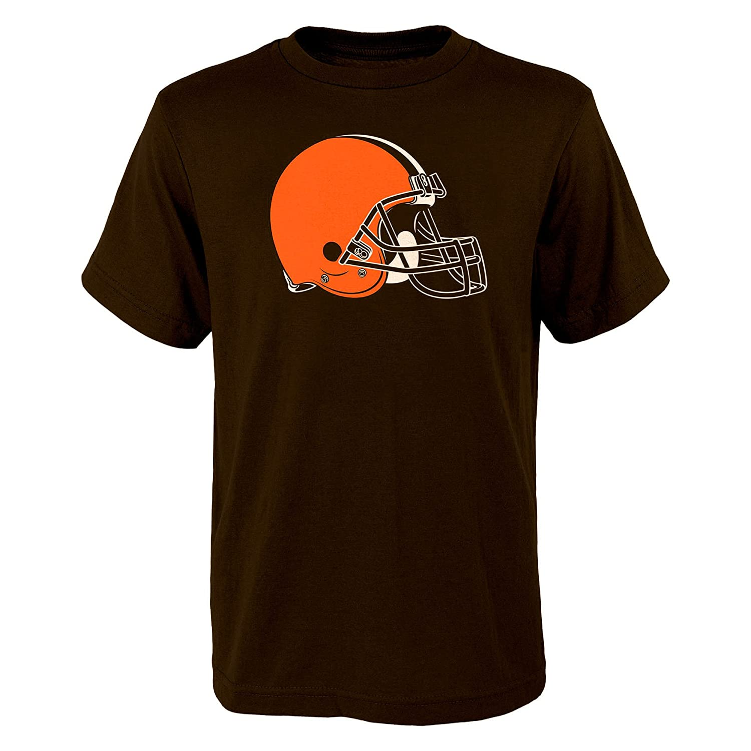 Cleveland Browns Youth PrimaryロゴパフォーマンスTシャツ XL  B074HDM217