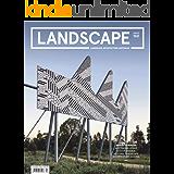 LANDSCAPE ARCHITECTURE (English Edition)