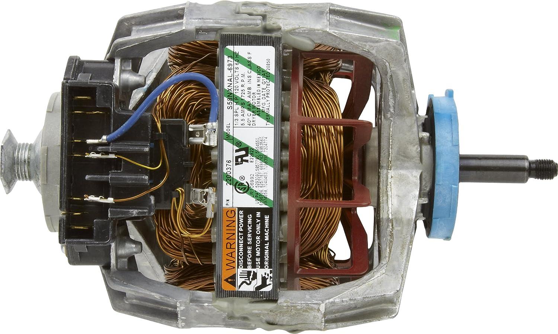 Whirlpool 2200376 Drive Motor Home Improvement Direct Wiring Diagram