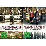 Tannbach - Schicksal eines Dorfes 1+2 im Set - Deutsche Originalware [4 DVDs]