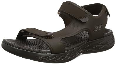 V0mnnw8 Mens Skechers On Sandal The Venture 600 Go E9DIW2H