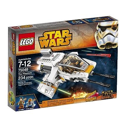 Amazon.com: LEGO Star Wars 75048 The Phantom Building Toy ...