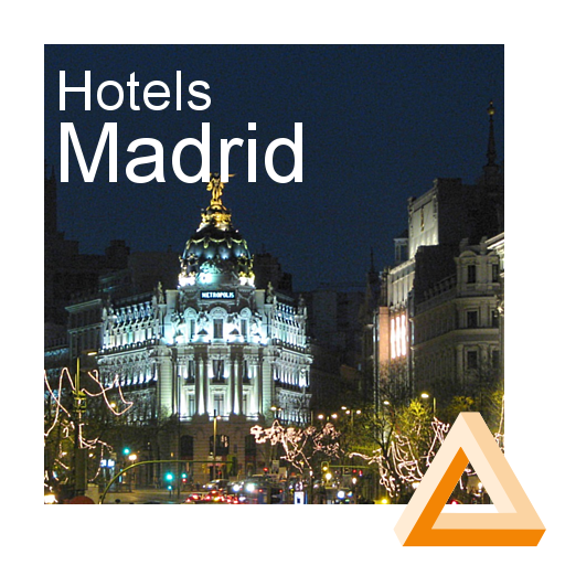 Hotels Madrid