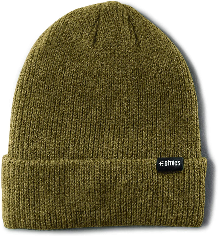 Etnies Mens Warehouse Beanie Hat