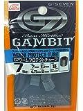 G-7 G7 ワームプロテクトチューブ G-SEVEN