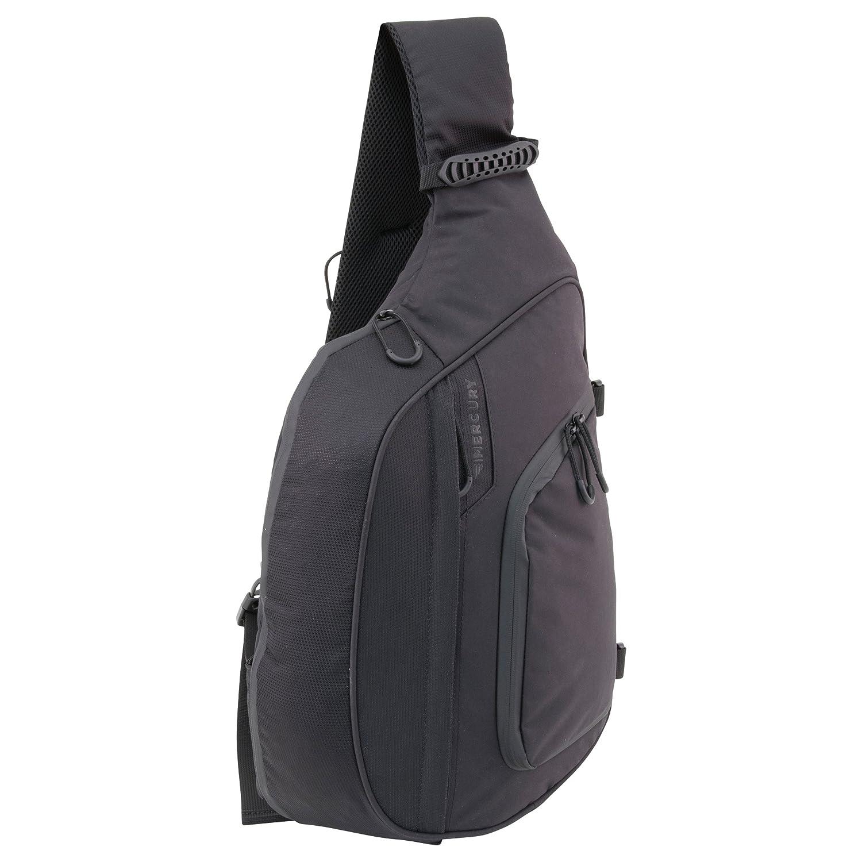 Mercury sling-väska bärkasse Svart
