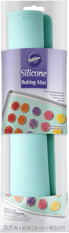 Wilton 2105-5450 Silicone Baking Mat