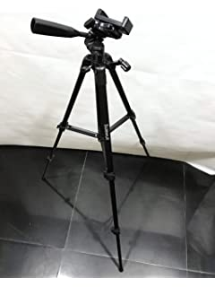 Lightweight Travel Aluminum Professional Tripod Stand Suiewult Camera Tripod
